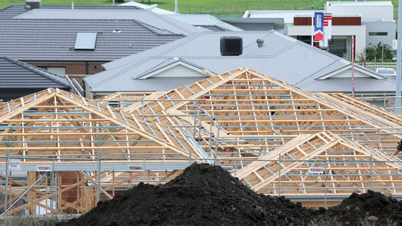 ▲ Last month, the WA government backflipped on draft legislation to bring in cascading statutory trusts to protect payments to subcontractors when builders fail or go into administration.