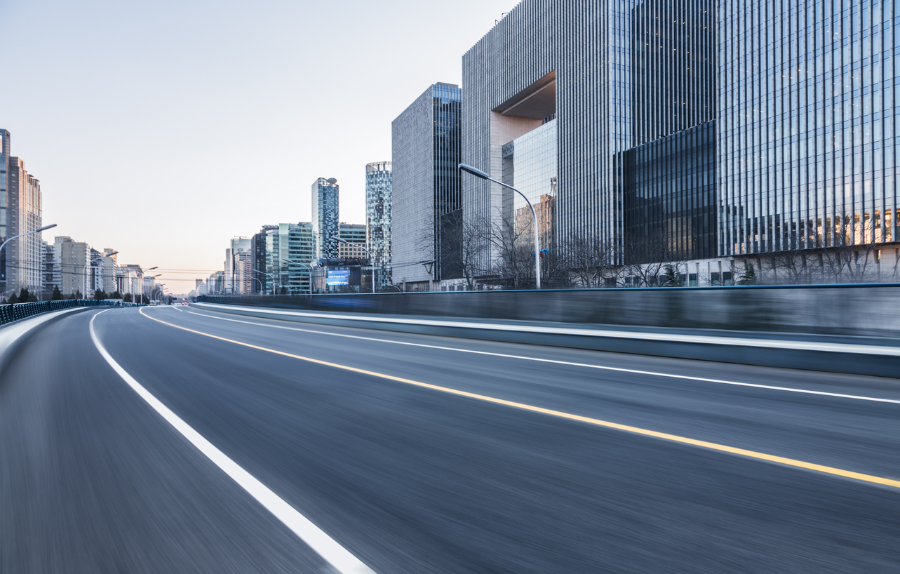 We don't reduce congestion by building more roads — what we actually need is less cars.