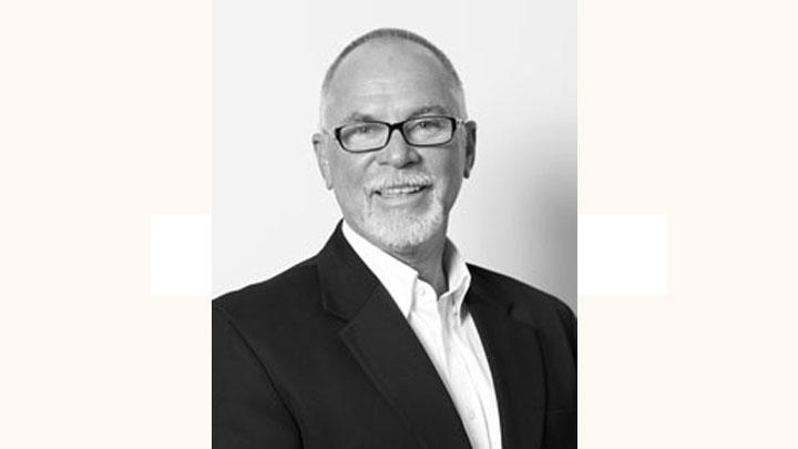 ▲ Griffin Group, Greg Devine, CEO.