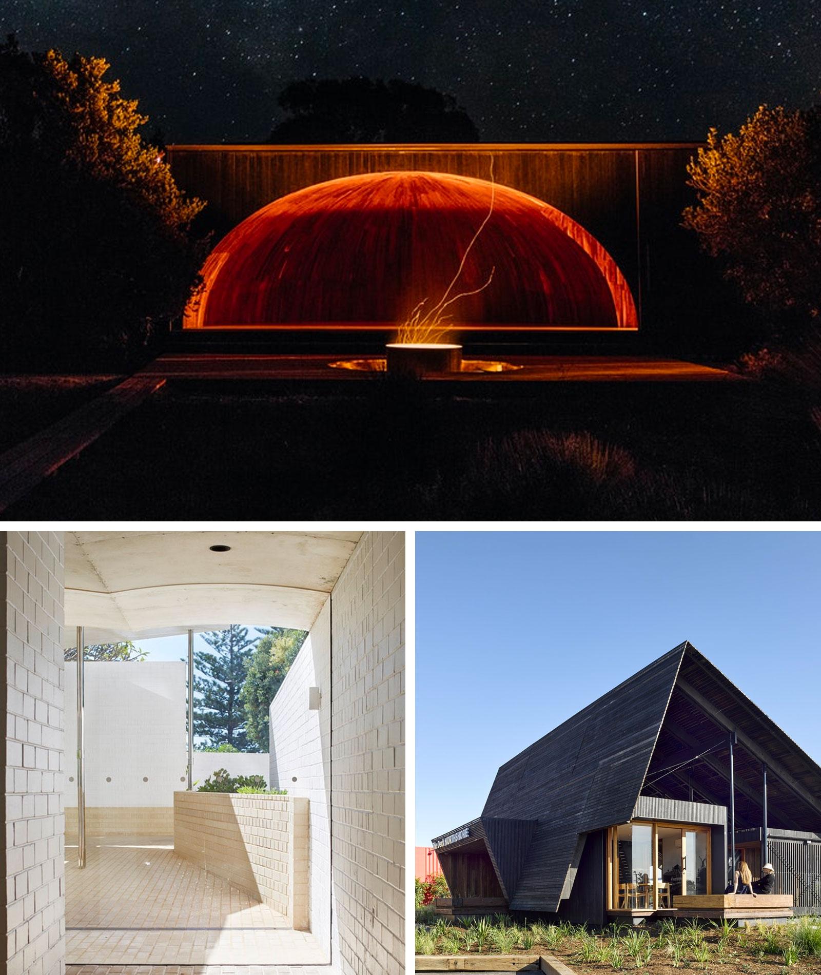Australian Architecture Awards - Small Project Architecture