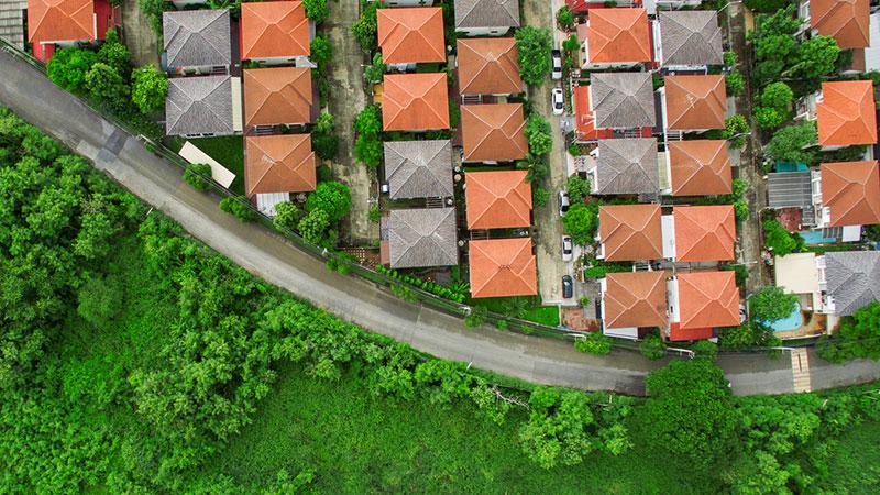 RBA property market cash rate