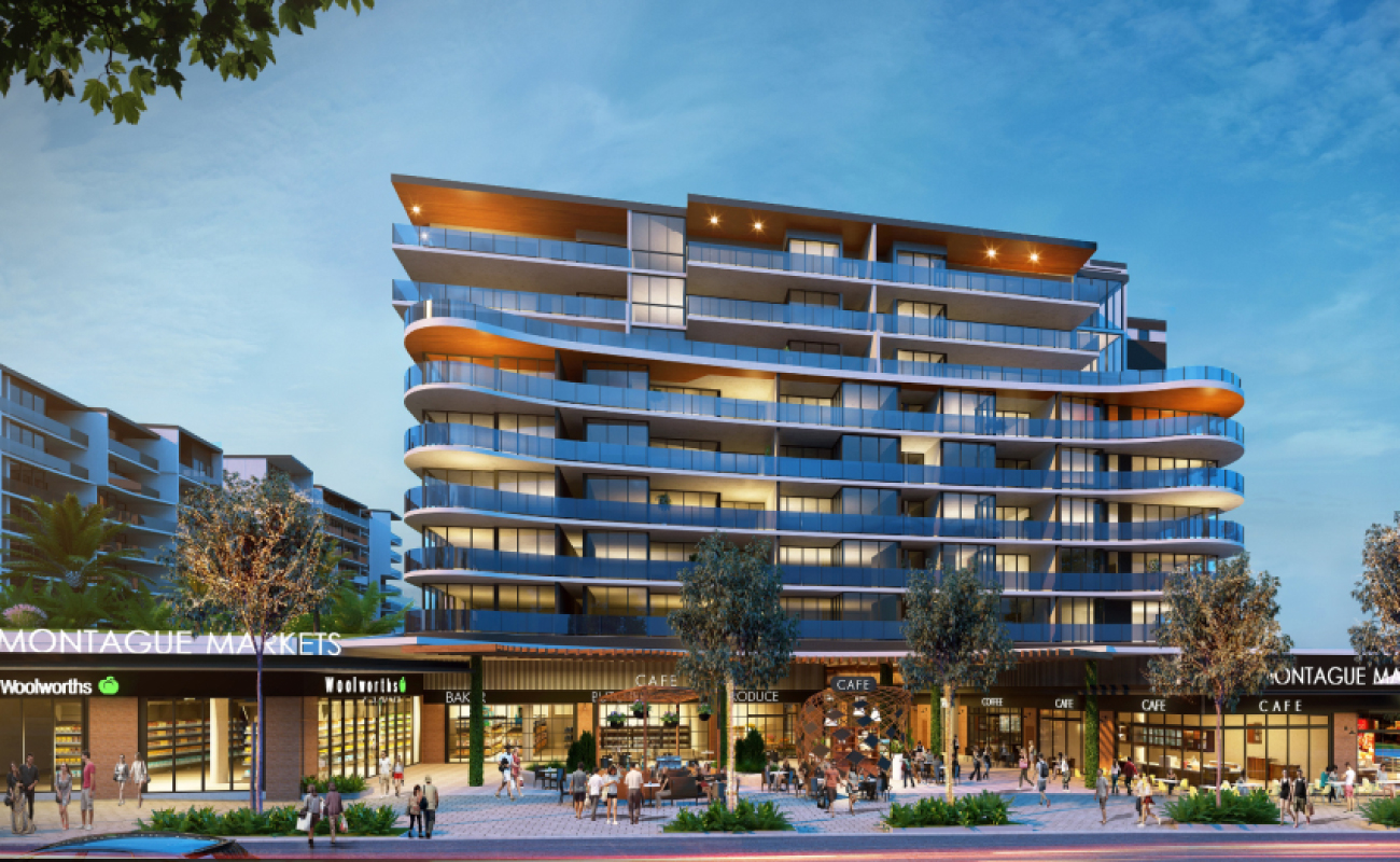 Construction of Pradella's fourteenth West End project is expected to begin late 2018