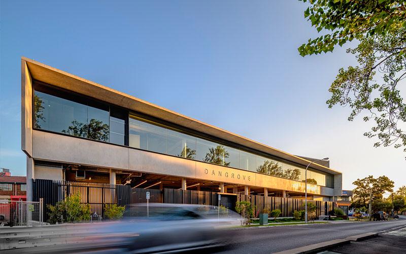 Dangrove | Tzannes (NSW)