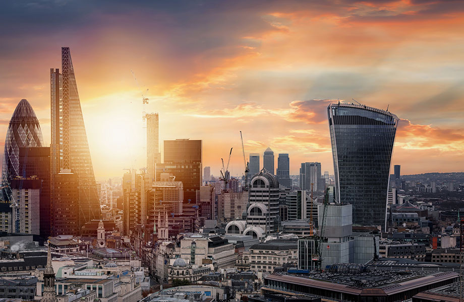 London regained the leading global city position despite Brexit woes.