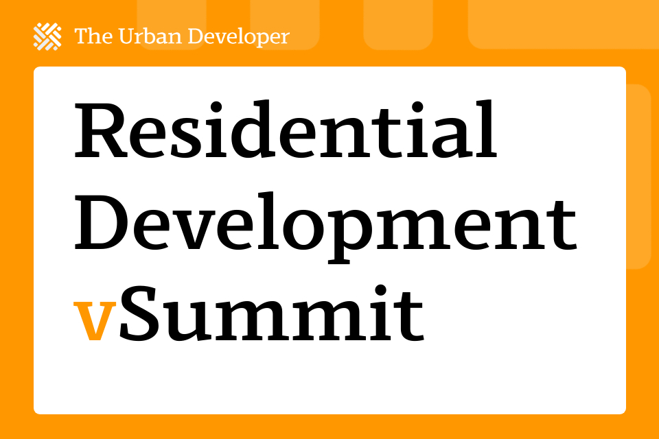 Residential Development vSummit CTA