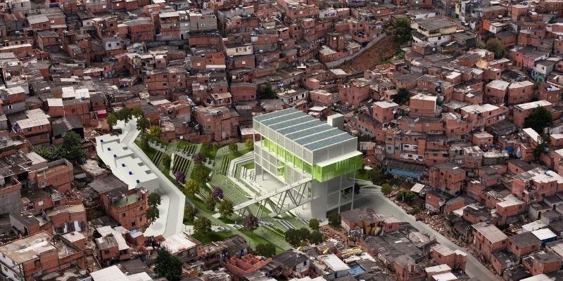Cities. Future Cities. Urban Planning.