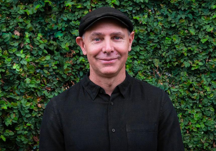 Nightingale founder and architect Jeremy McLeod