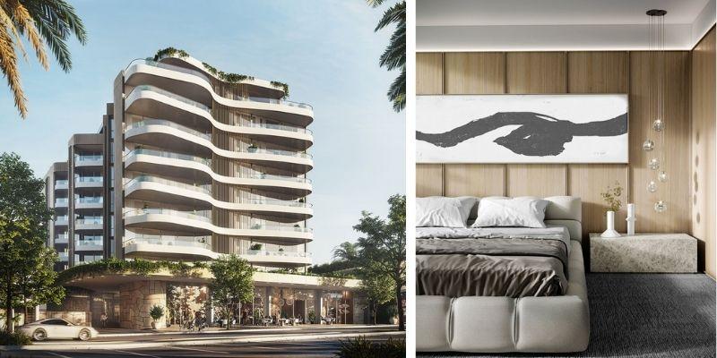 ▲  Lorena Gaxiola. Design. Best interior design for property developers