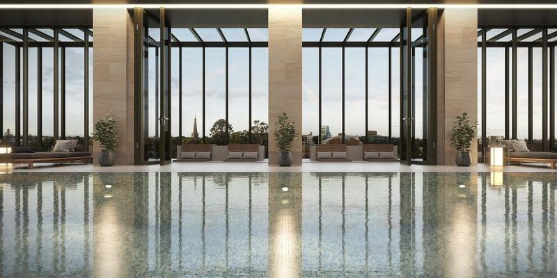 Lorena Gaxiola. Best design. Top interior design for property developers