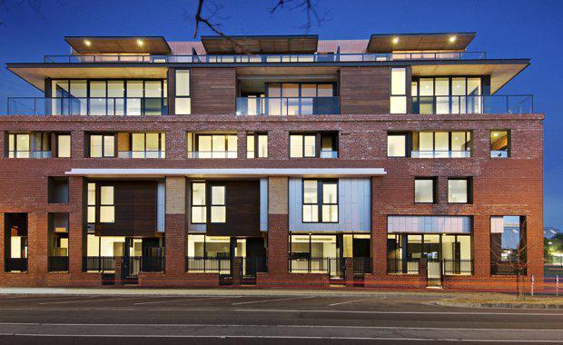 architectural design, Melbourne