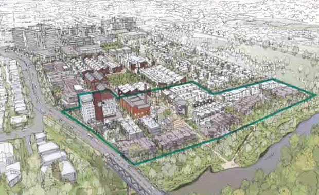 The Yarrabend Riverfront Precinct has almost 300m of direct frontage to the Yarra River.