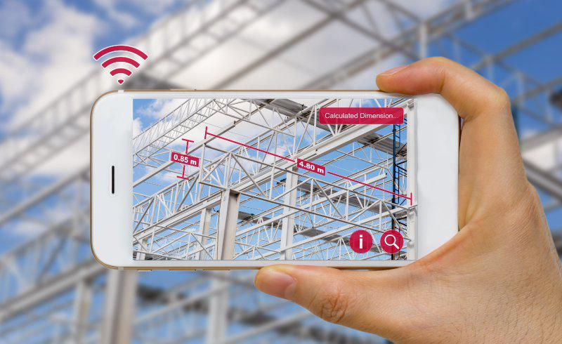 construction technologies disrupting the construction industry.