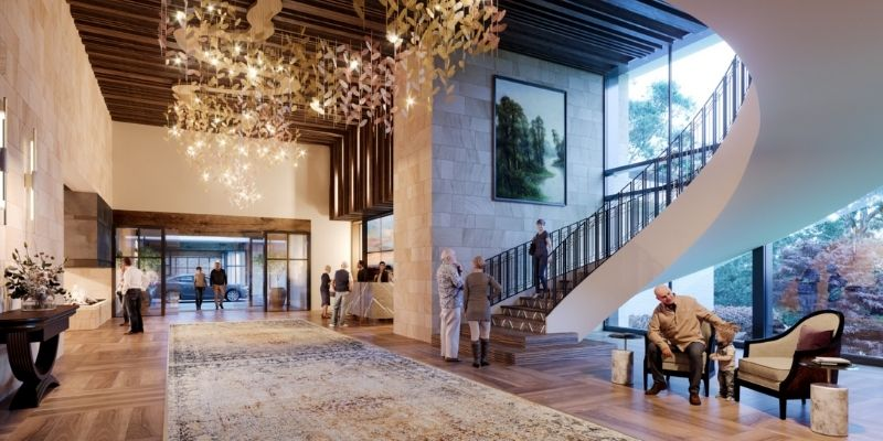Image: Lorena Gaxiola. Best design. Top interior design for property developers.