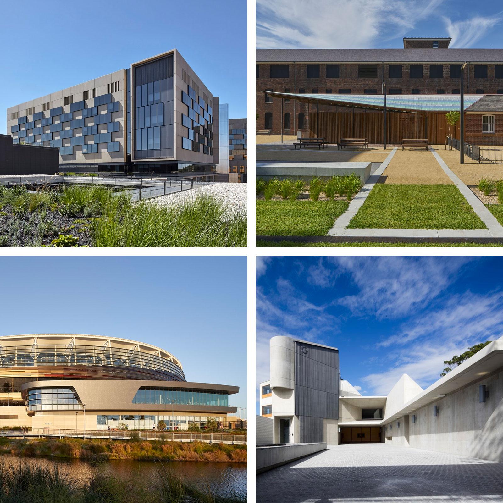 National Architecture Awards - Public Winner