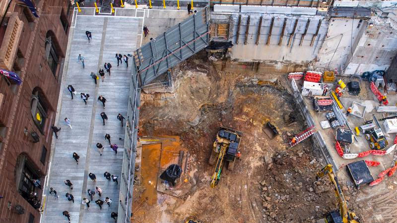 ▲ Construction lending appetite is slightly less optimistic, with 57 per cent of major banks and 68 per cent of non-banks expecting to maintain or increase it.