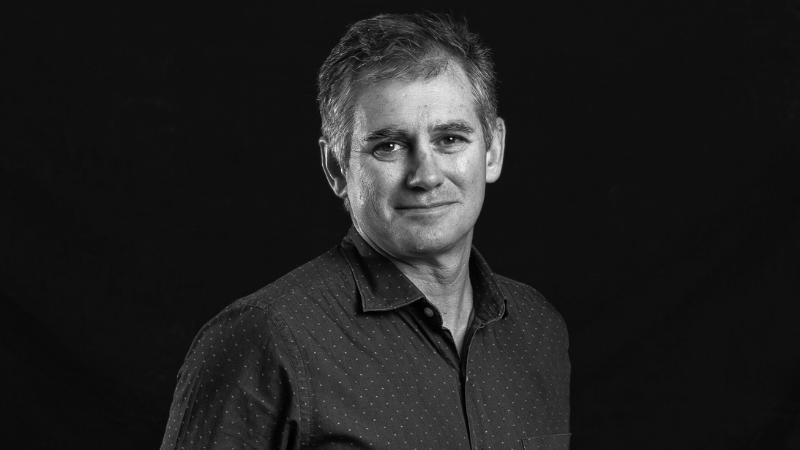 ▲ Edge Visionary Living, Gavin Hawkins, director.
