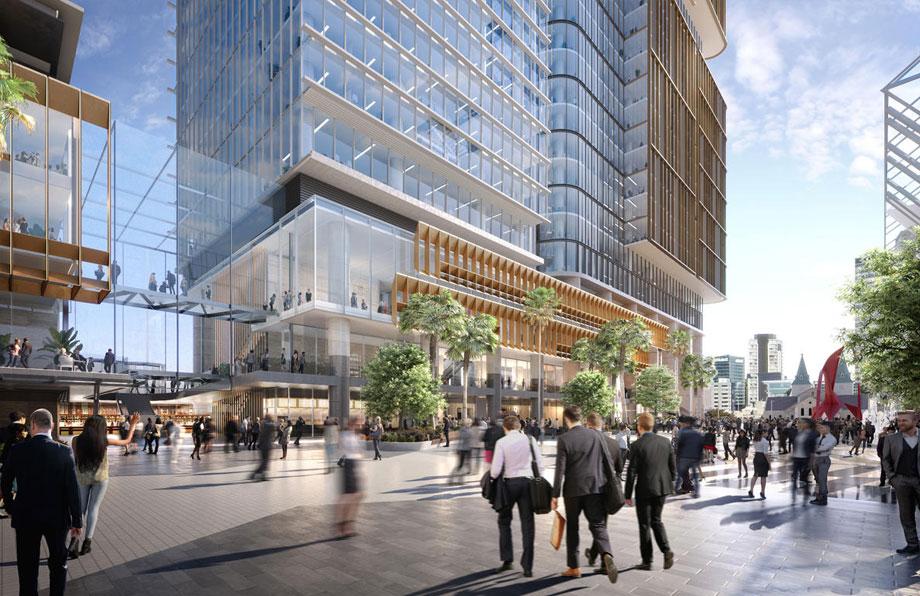 5 Parramatta Square