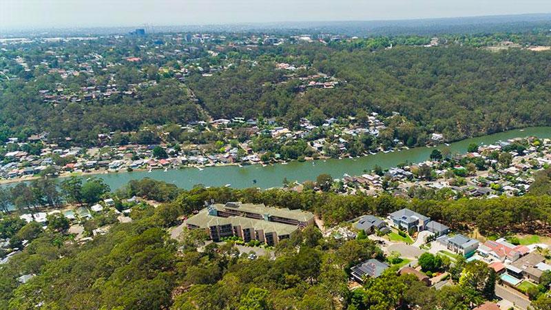 Bangor NSW