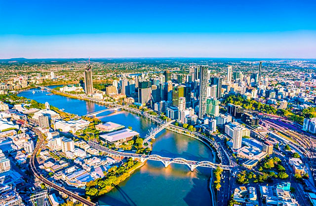 Brisbane small image
