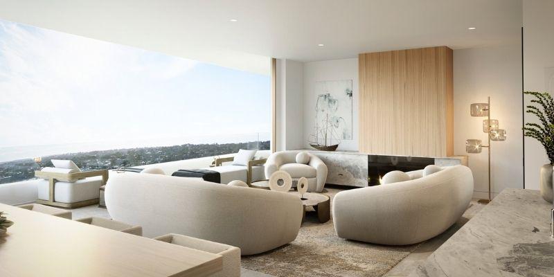 ▲ Lorena Gaxiola. Design. Best design. Top interior design for property developers