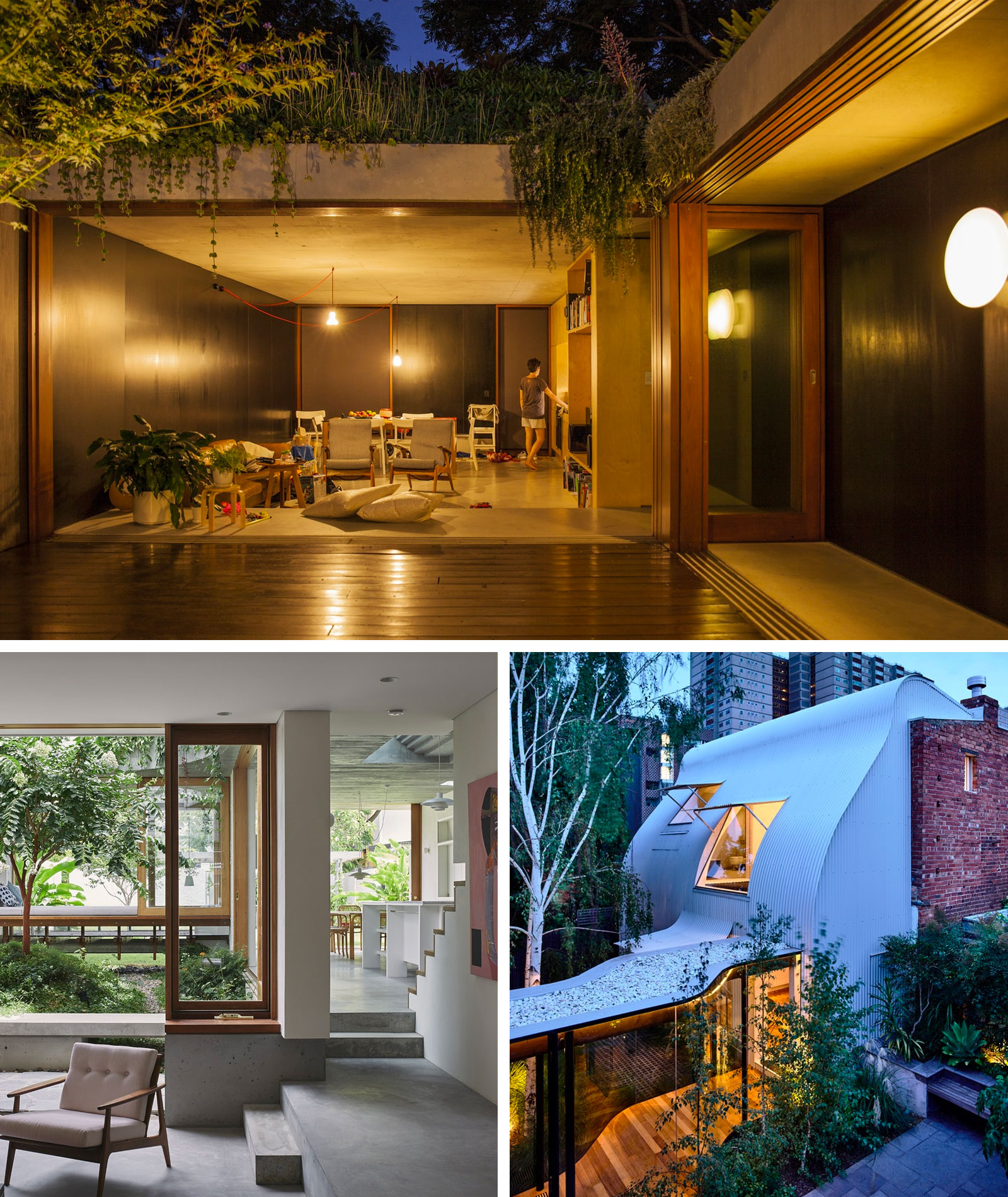 National Architecture Awards - Residential Architecture – Houses (Alterations and Additions)
