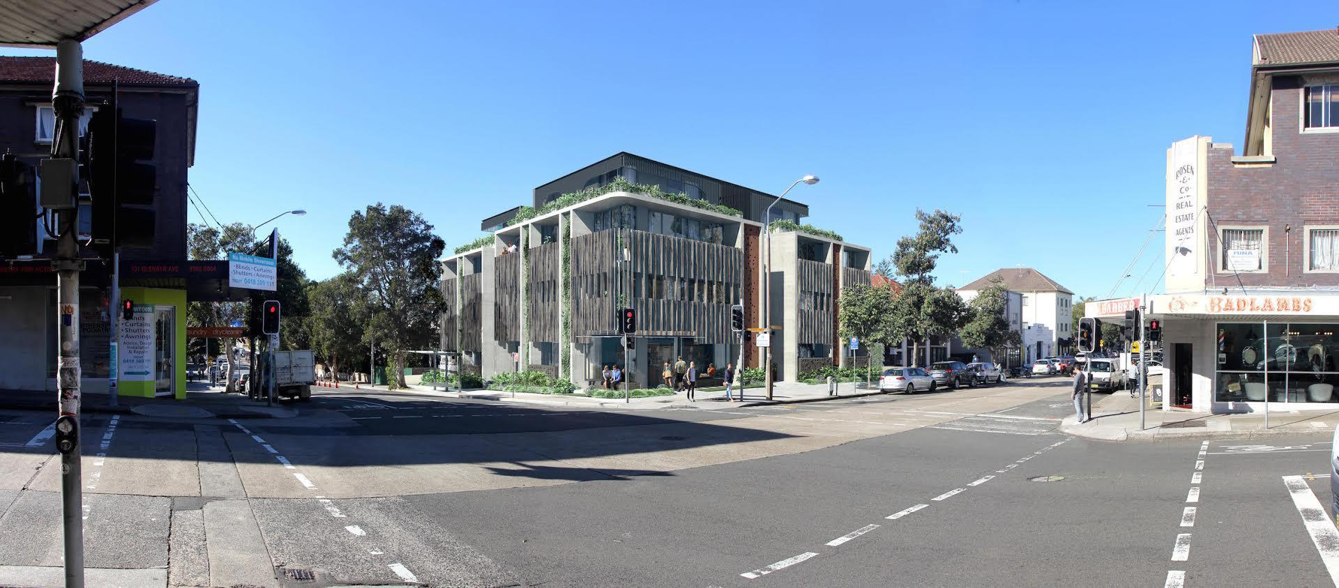 Affordable boarding house sydney