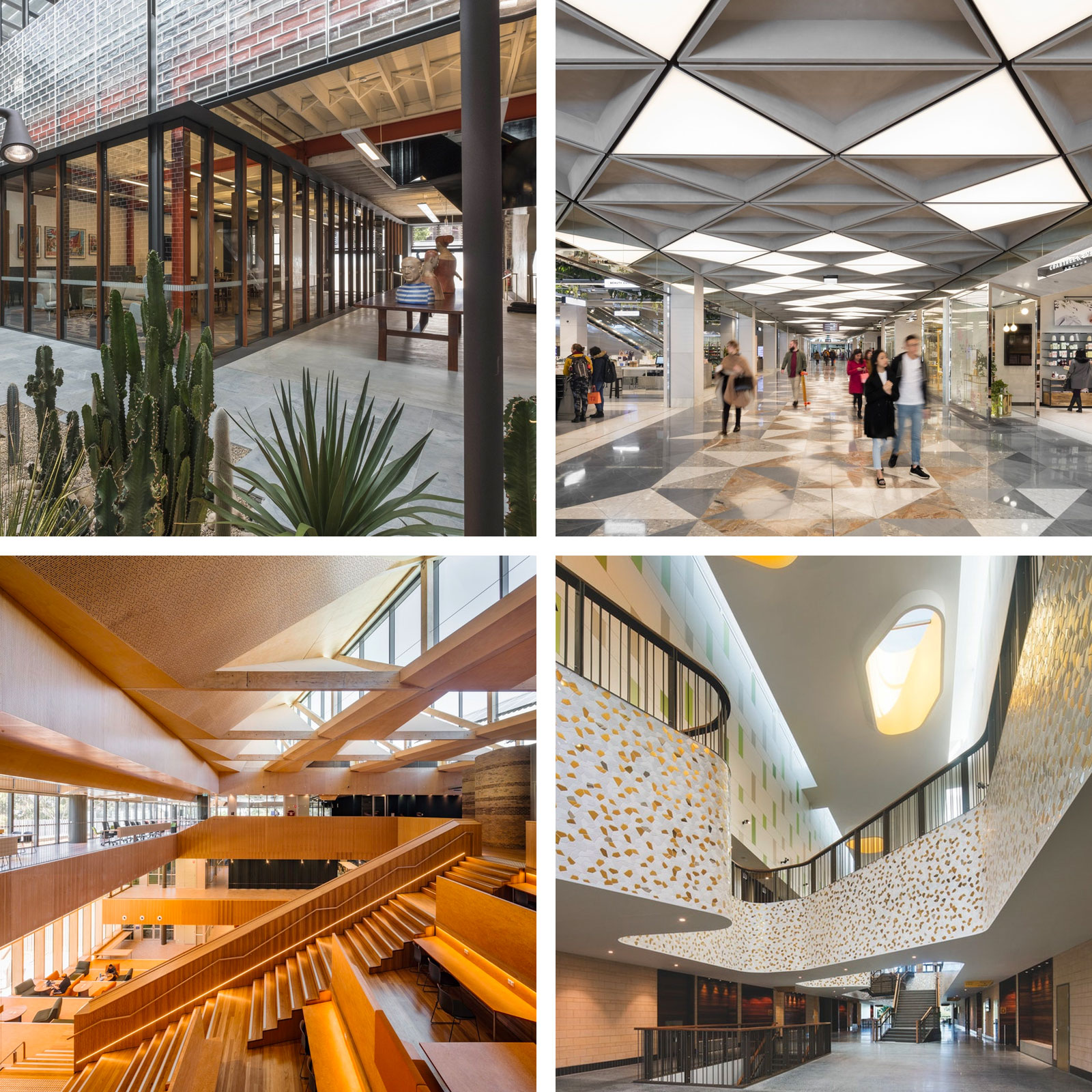 National Architecture Awards - Interior Winner