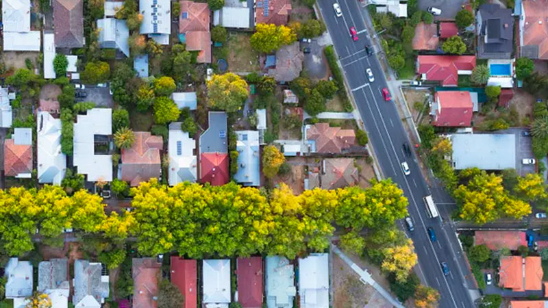 Domain House Prices Report