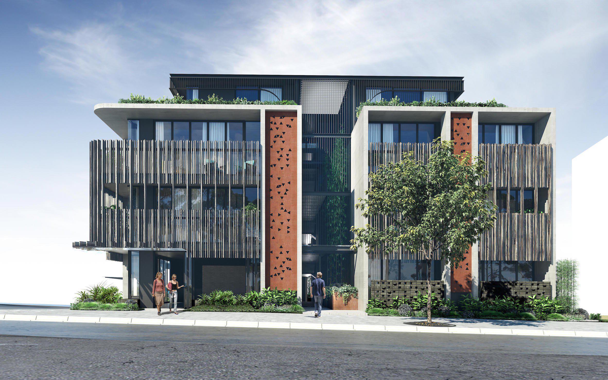 Boarding House Affordable housing sydney