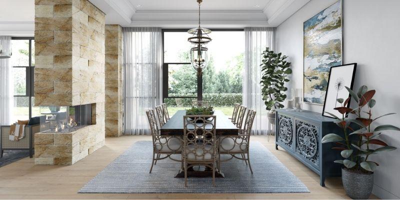 Lorena Gaxiola. Best design. Top interior design for property developers.