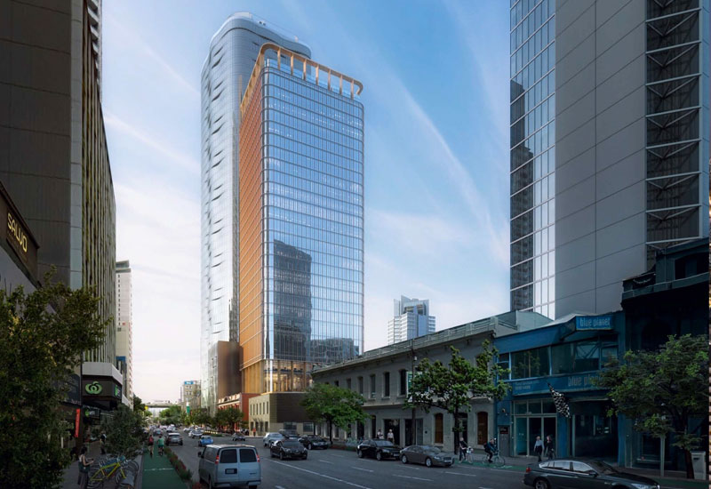 IMG Investments Australia City Road Melbourne Development