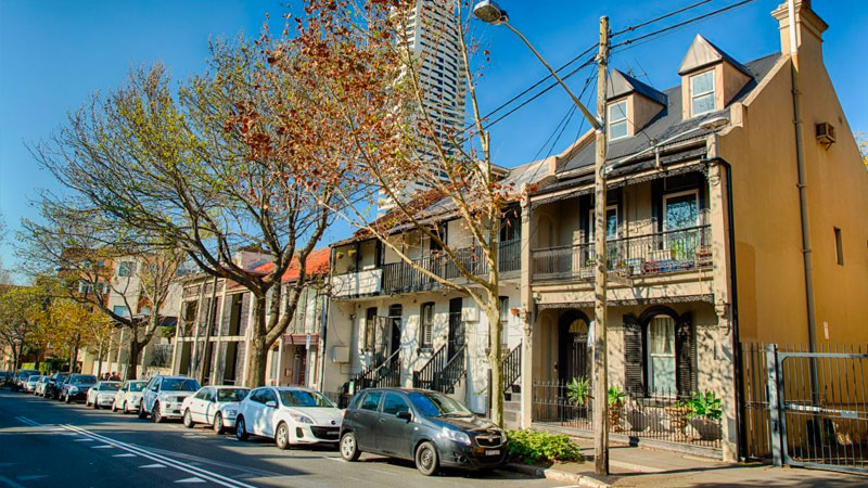 ▲ Australia's households are amongst the highest leveraged in the developed world, with the lion's share tied to the local property market.