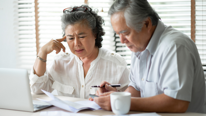 ▲ Lobby groups claim new $2.7-billion Victorian property tax increases will diminish retirees' nest eggs and make property less affordable.