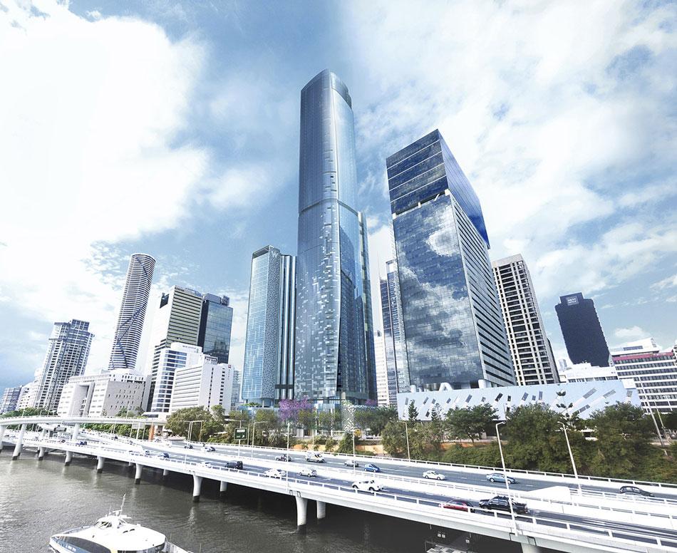 Brisbane Quarter