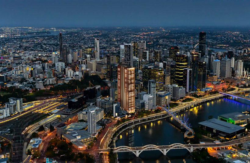205 North Quay Brisbane CBUS Property