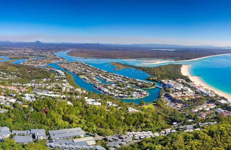 Finexia has launched an investment fund with accommodation at two of Australia's most popular destinations at its core.
