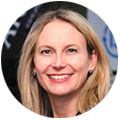 Ainsley Simpson Chief Executive Officer Infrastructure Sustainability Council of Australia
