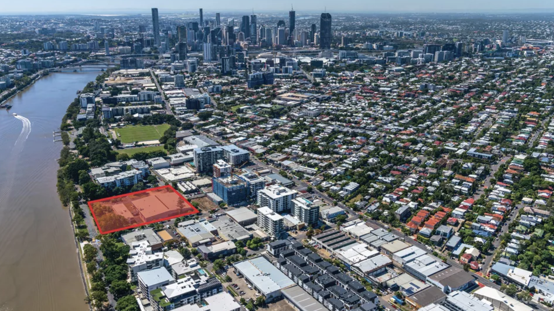 Crown Group has won approval for the controversial apartment project in West End.