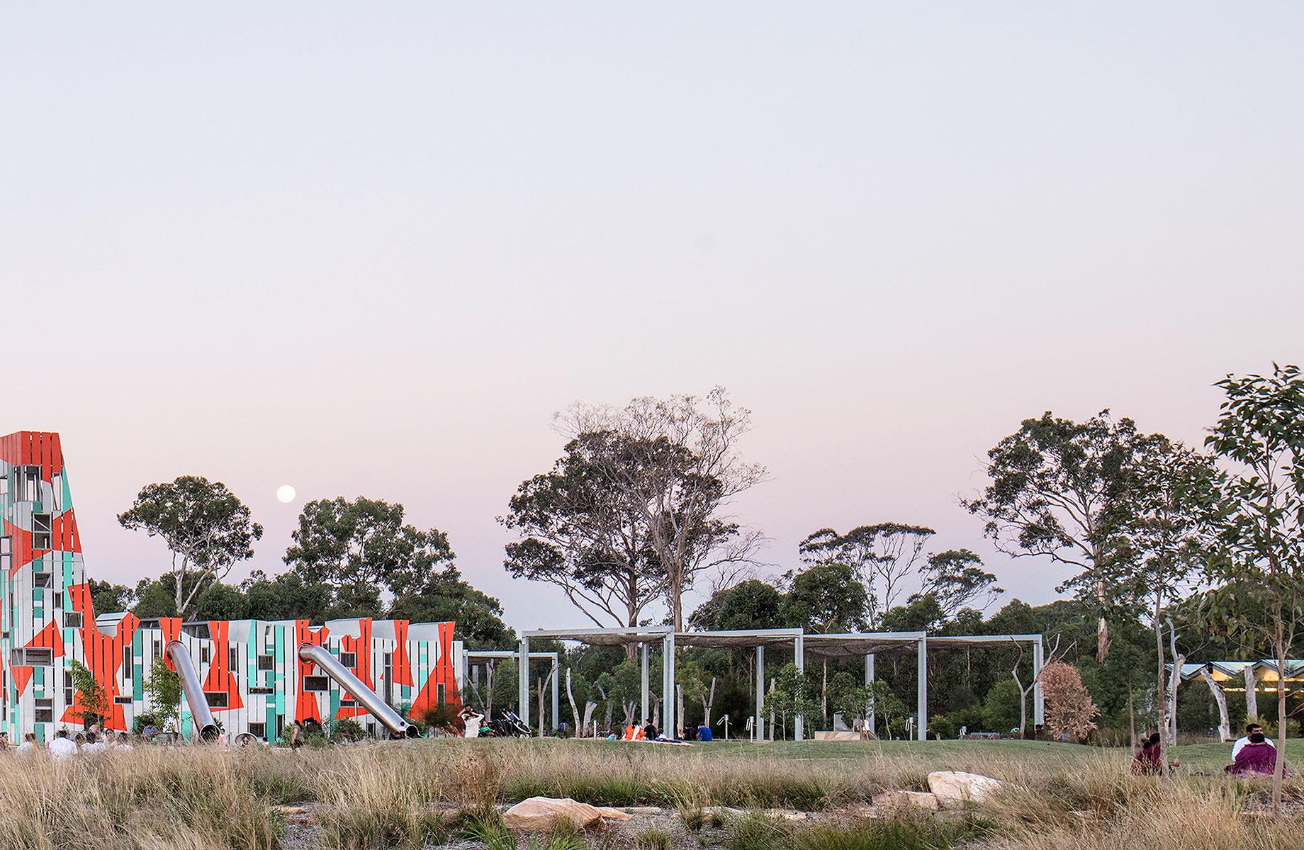 Bungarribee at Doonside (NSW) - JMD Design