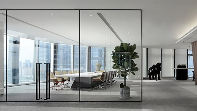 ▲ One Excellence, Shenzhen. Image: City Group Design