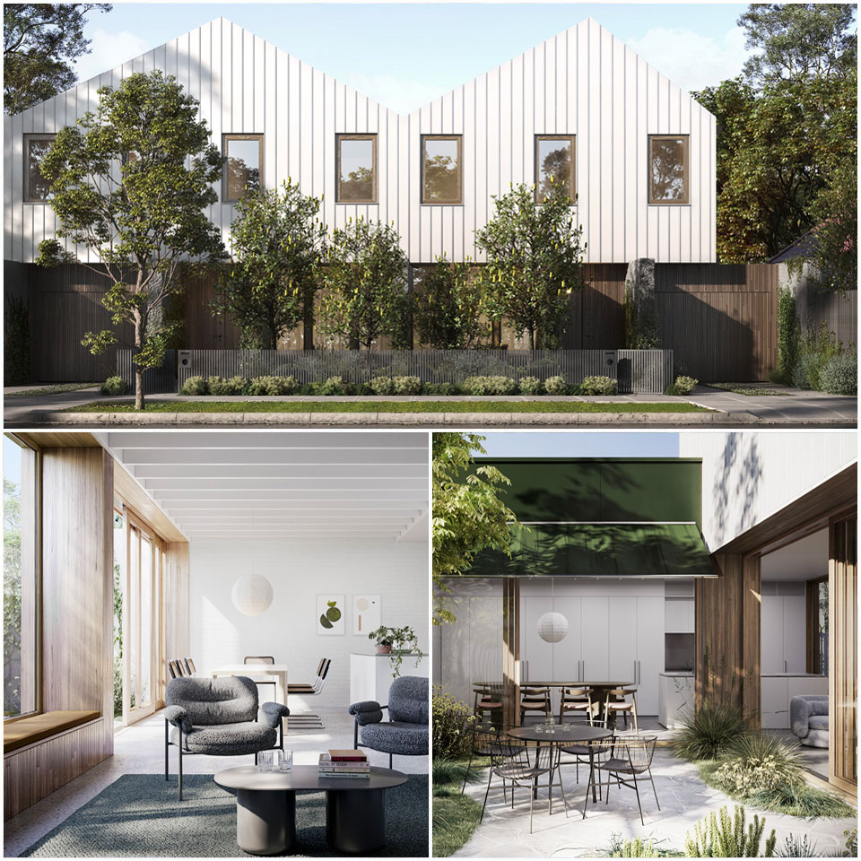 NeoMetro South Crescent, Northcote (Sold Out)