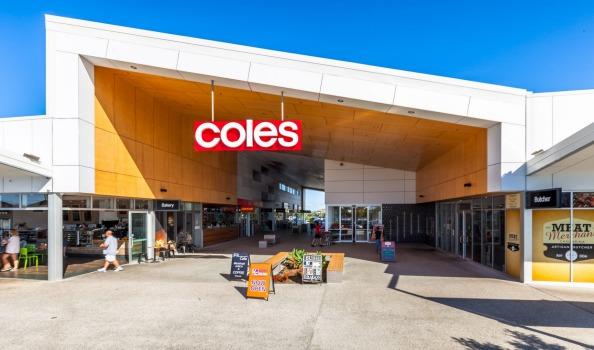 The Consolidated Partners, CVS Lane partnership sold the Casuarina Shopping Village on the Sunshine Coast for $27.4 million late last year.