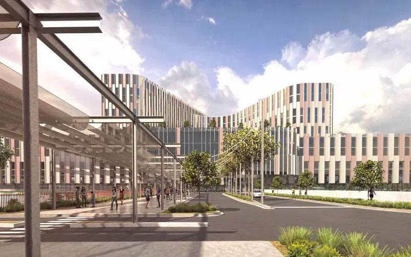 Adelaide Women's and Children's Hospital