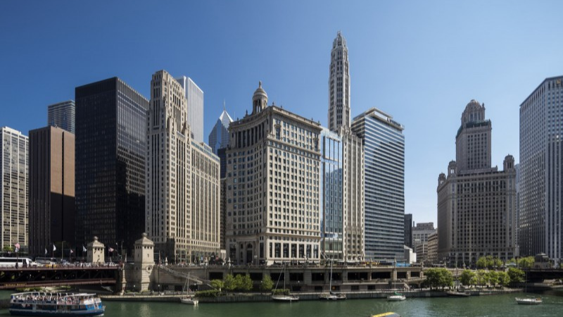 ▲ LondonHouse, Chicago. Image: Tom Rossiter Photography