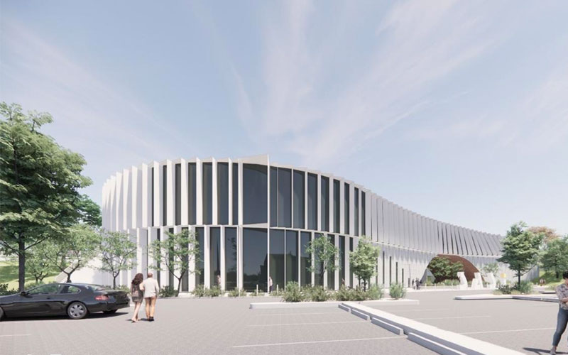 South Australian Sports Institute to get new $49m headquarters at Mile End